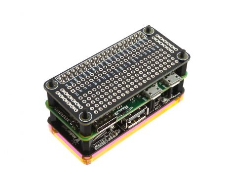HAT DIY PCB Prototyping Board for Raspberry PI ZERO