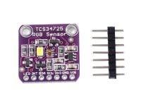 CJMCU-34725 TCS34725 Color Sensor RGB Module