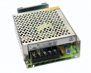 LUBI 12V 3A 35W Switch Mode Power Supply