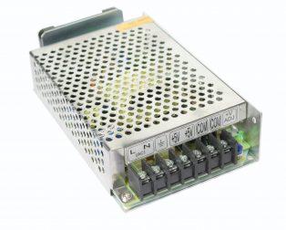 LUBI 5V 5A 25W Switch Mode Power Supply