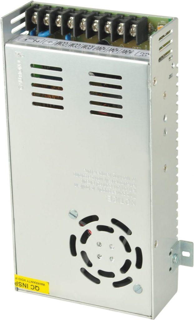 LUBI 24V 10A 240W Switch Mode Power Supply