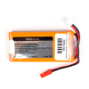Orange 1000 mAh 1S 30C/60C Lithium polymer battery Pack (LiPo)