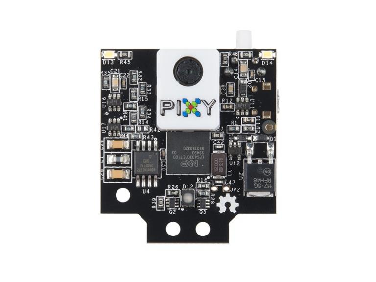 Pixy 2.0 Smart Vision Sensor