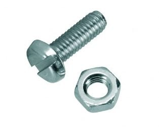EasyMech CHHD Bolt and Nut