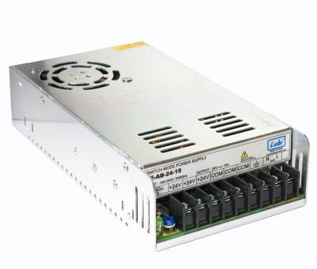 LUBI 24V 15A 150W Switch Mode Power Supply