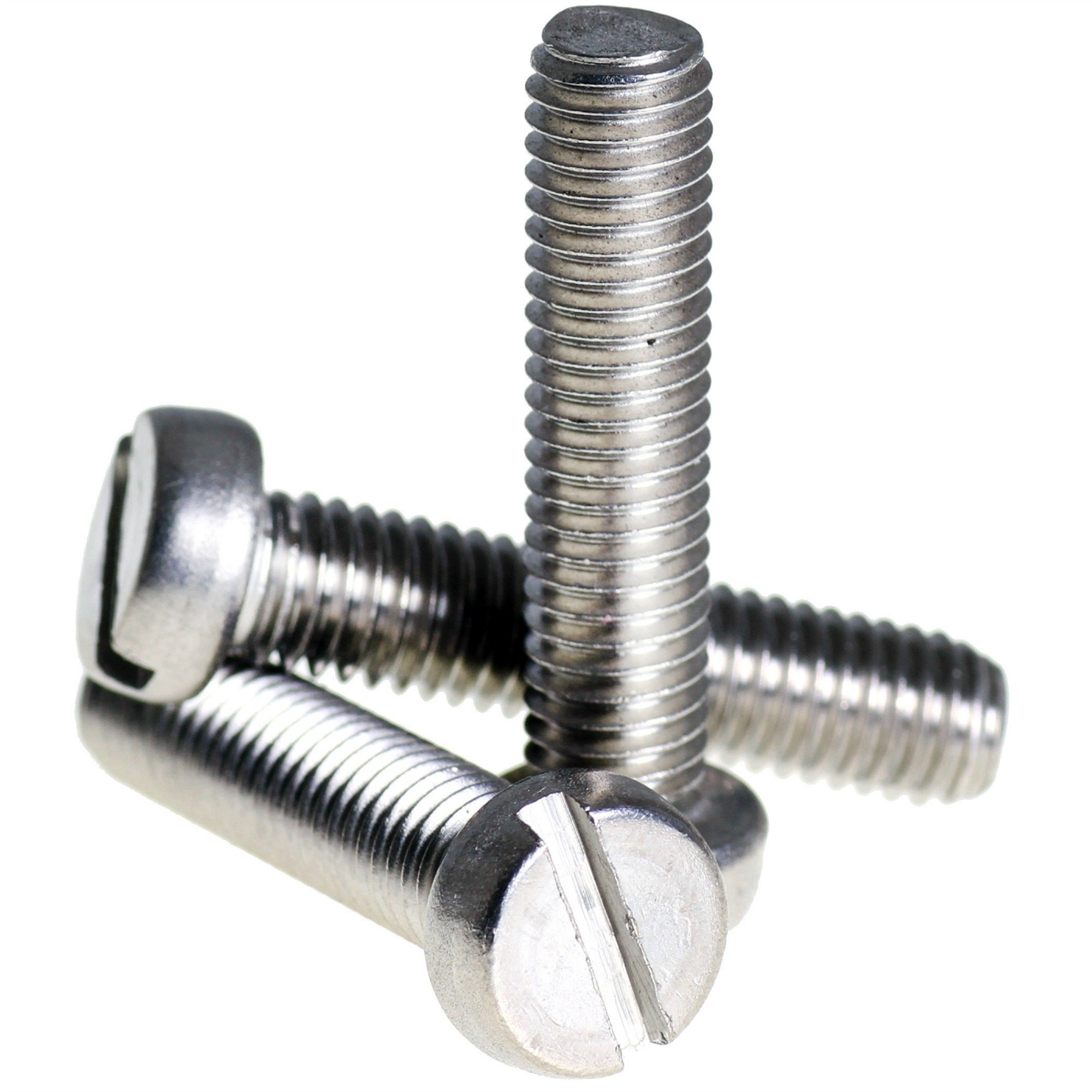 EasyMech M5 x 8mm CHHD Bolt, Nut and Washer Set
