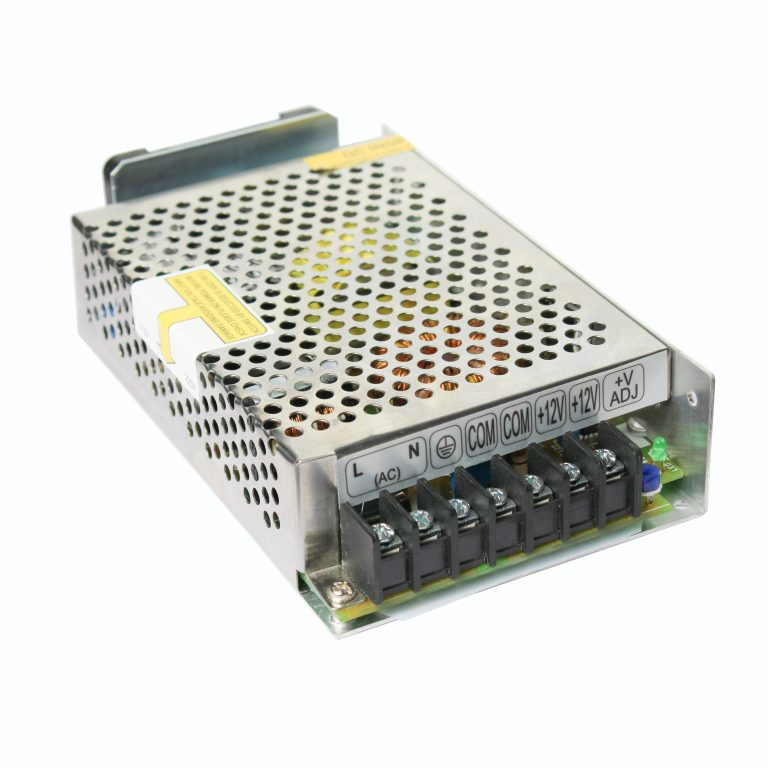 LUBI 12V 8.5A 100W Switch Mode Power Supply