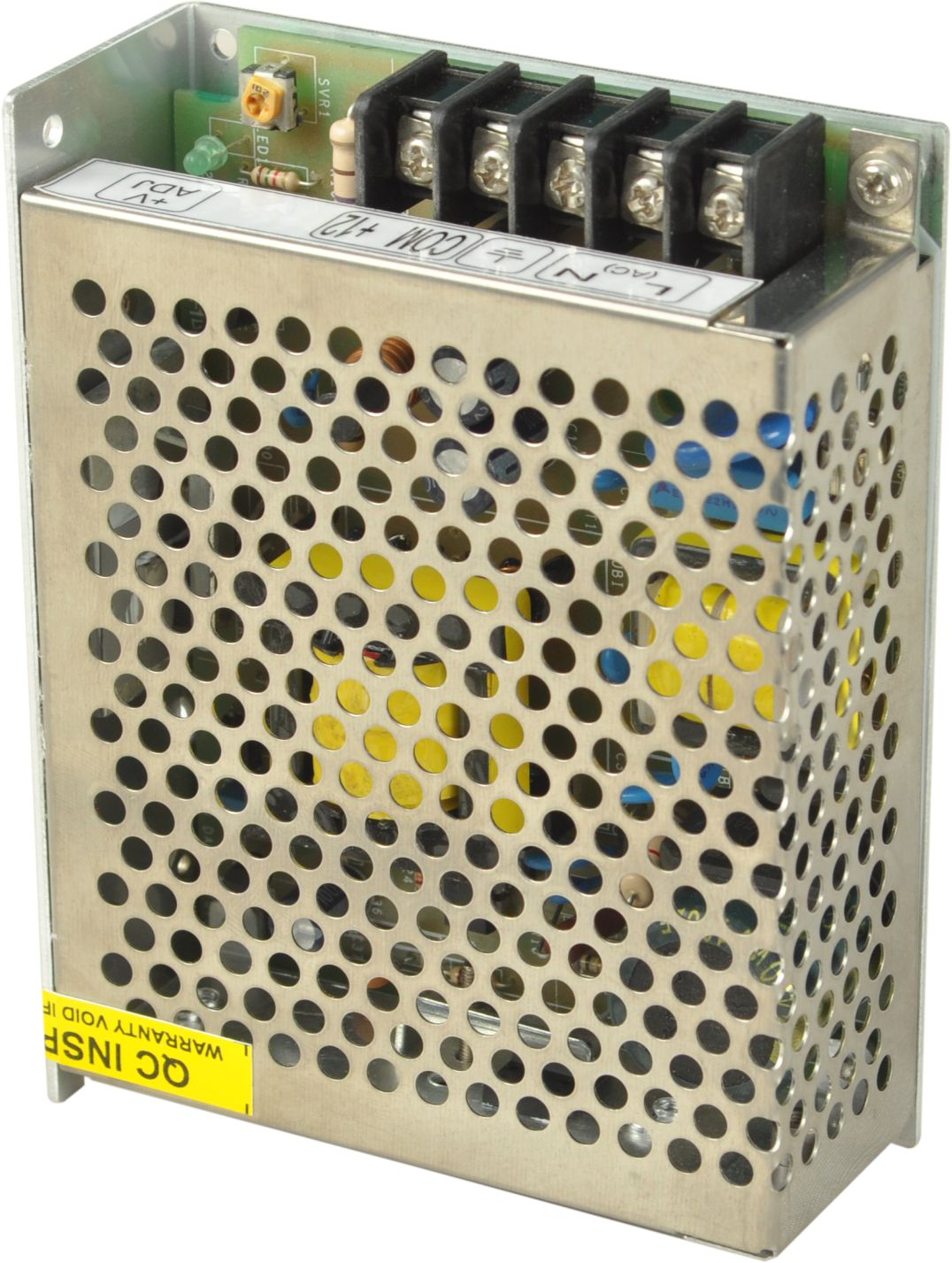 LUBI 24V 4 5A 100W Switch Mode Power Supply (SMPS)