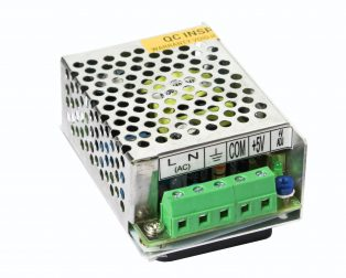 LUBI 5V 3A 15W Switch Mode Power Supply