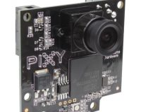 Pixy 1.0 Smart Vision Sensor-Object Tracking Camera