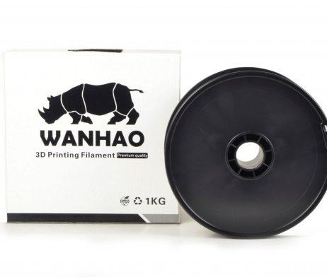WANHAO Purple PLA 1.75 mm 1 KG Filament for 3D printer – Premium Quality