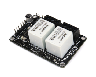 SmartElex Dual Channel Battle Relay