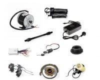 MY1016 25OW eBike Motor with Electric Bicycle Combo Kit