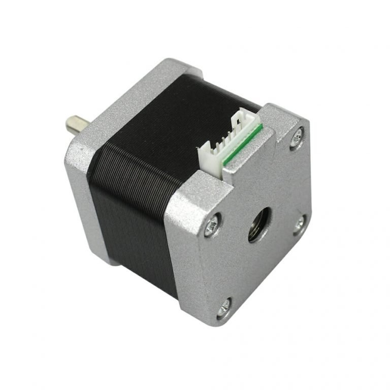 Nema17 5.6 kgCm Stepper Motor (With Detachable 72 cm Cable)