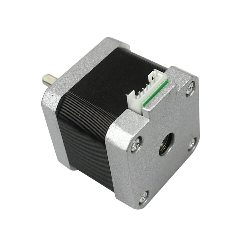 Nema17 5.6 kgCm Stepper Motor (With Detachable 72 cm Cable)