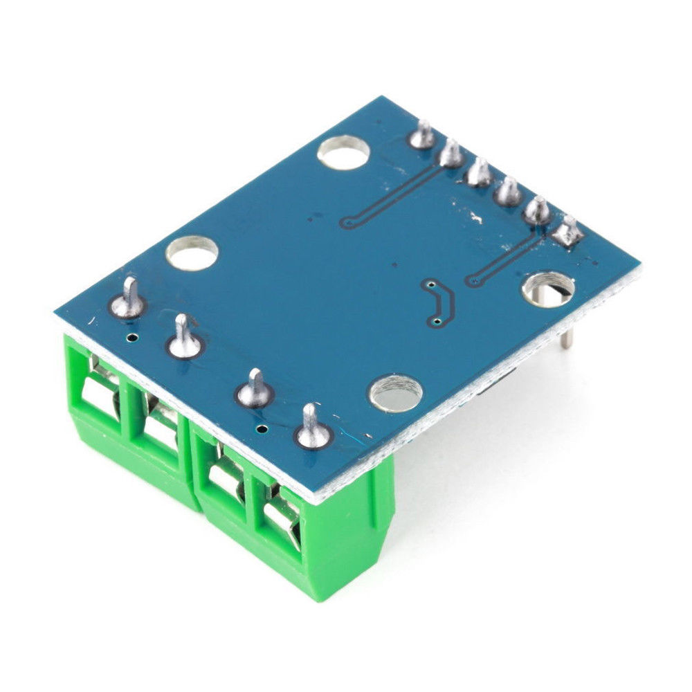 L9110S DC Stepper Motor Driver Board (Normal Quality)