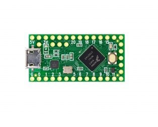 Teensy LC USB Micro-controller Development Board