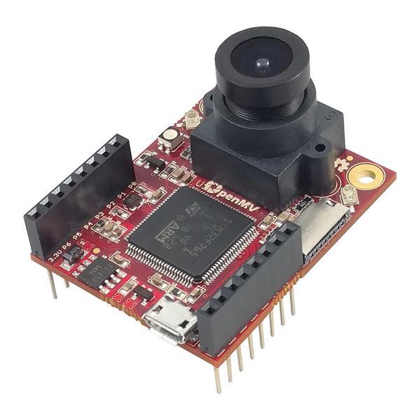 OpenMV Cam M7 Smart Vision Camera