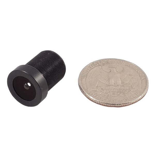 IR Lens for OpenMV Cam 7