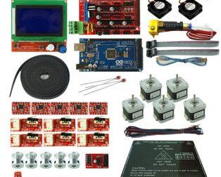 3D Printers Kits