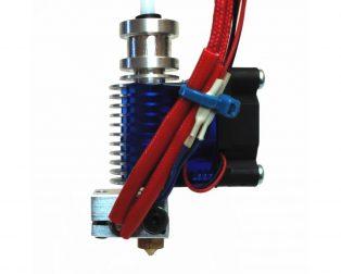Hot end Extruder Parts