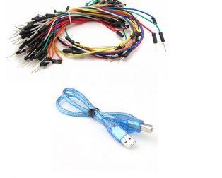 Arduino Cables