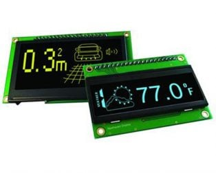 LED/LCD and Display