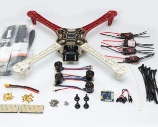 Multirotors Kits