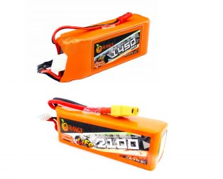 Orange (Premium Li-Fe)