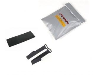 Straps/ANti Slip Mats/Cover Boxes