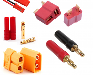Plugs & Connectors