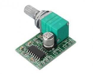 Potentiometer Modules