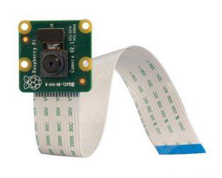 Camera Accessories for PI