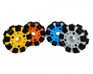 _Omni Wheels (Bearing Type)_