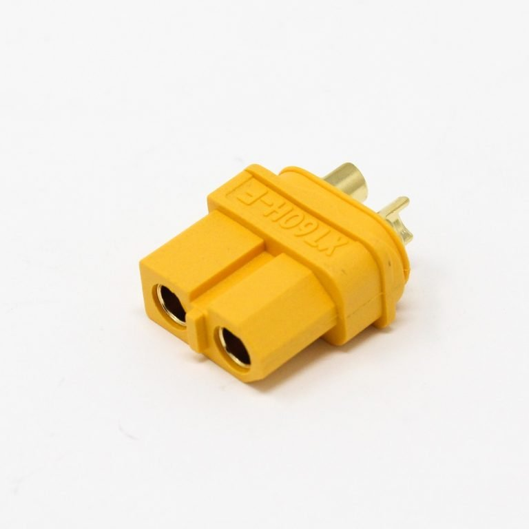 XT60H Connector with Housing- Female