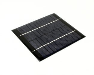 1.5v Hobby Solar Module 3 Cells Per Module Sophisticated Technologies Home & Garden