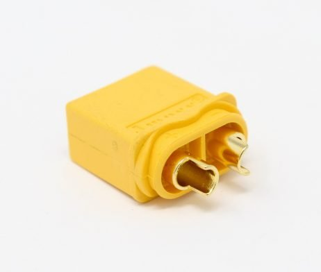 XT60H Connector with Housing- Male