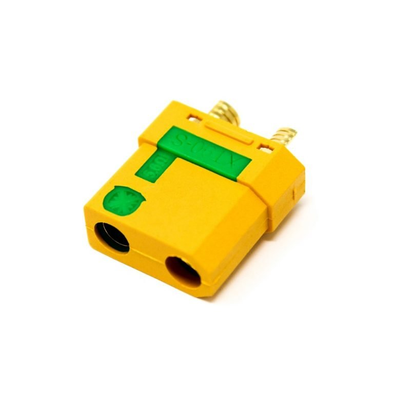 XT90-S Anti-Spark Connector with Housing-Female
