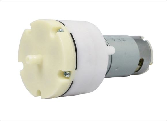 15L High Flow 555 Vaccum Pump, Air Pump, Oxygen Pump, Fish Tank Folding