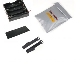 Battery Holders and Covers