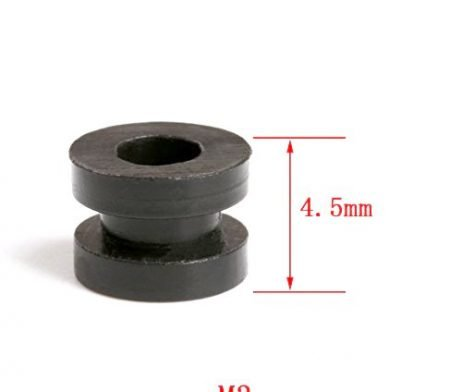 M3 Anti Vibration Rubber Damper Balls