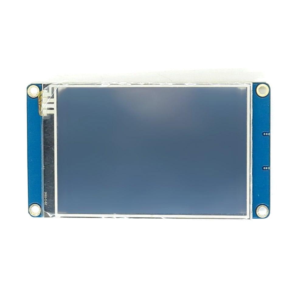 Nextion NX4832T035 - 3.5 HMI TFT LCD Touch Display Module