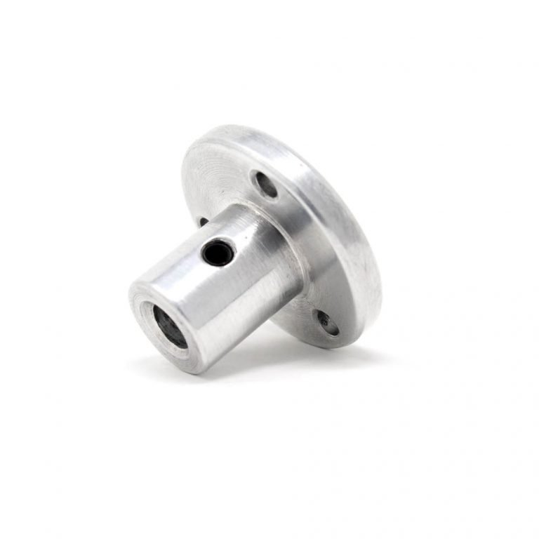 EasyMech 6mm Coupling Hub For 60mm Mecanum Wheel