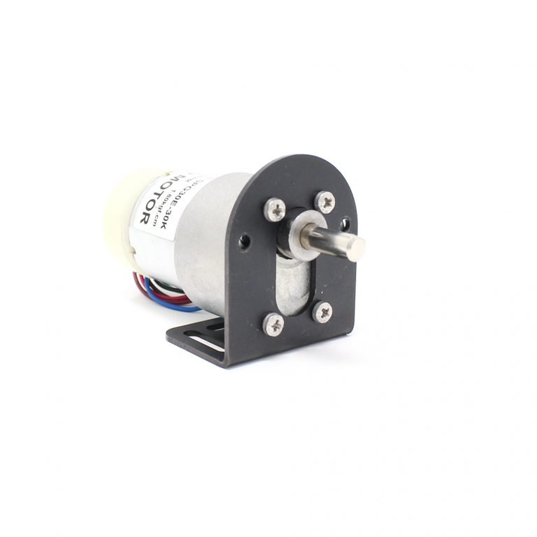 EasyMech Bracket For SPG30E DC Geared Motor