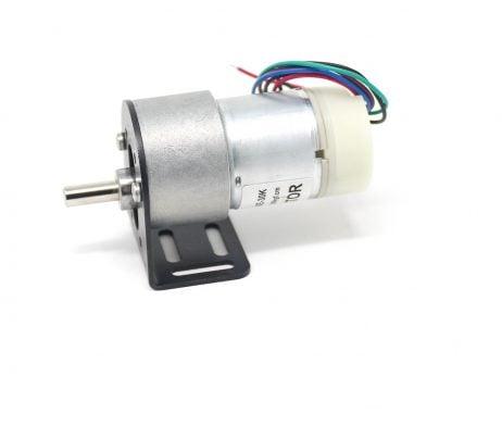 EasyMech Bracket For SPG30E DC Geared Motor