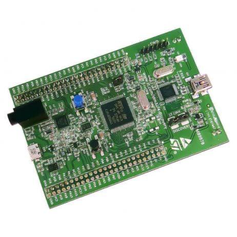STM32F407