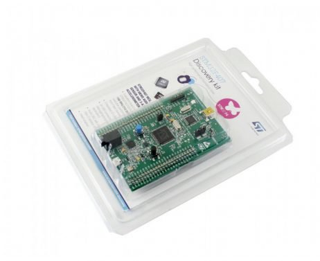 STM32F407 Discovery Kit