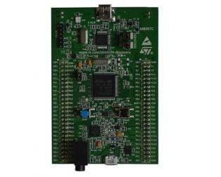 Olimex OLIMEXINO-STM32 ARDUINO/MAPLE like Board with STM32F103RBT60