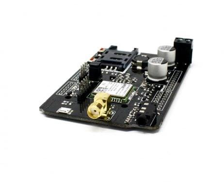 SmartElex GSMGPRS Shield for Arduino