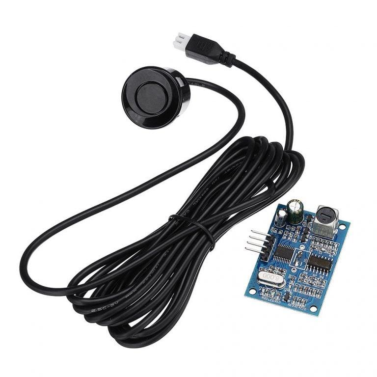 Waterproof Ultrasonic Obstacle Sensor